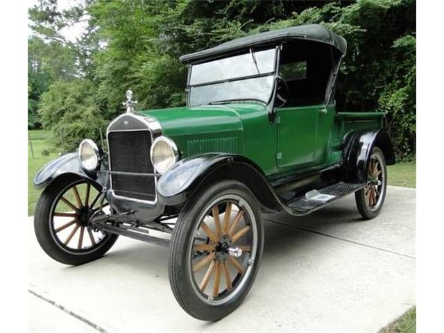 Picture of 1926 Model T located in Michigan - PEEX