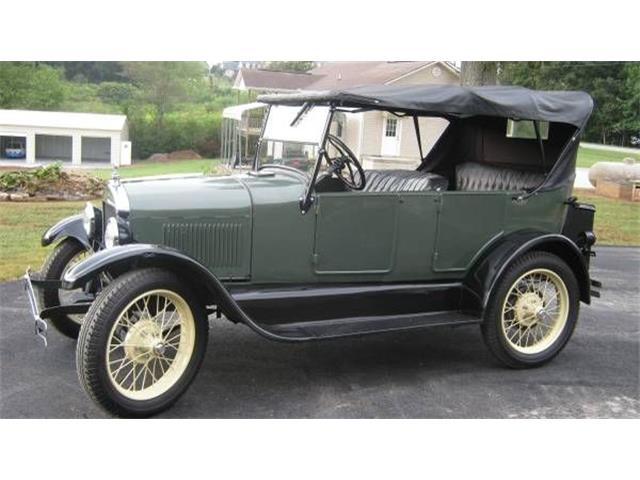 Picture of '27 Model T - PEEY