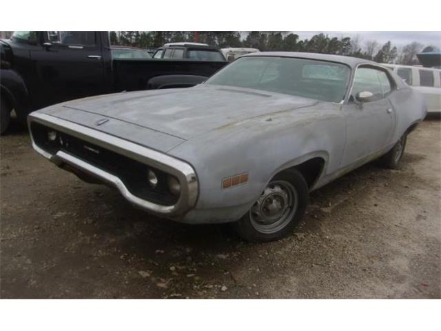 Picture of Classic '71 Plymouth Satellite - $9,495.00 - PEF5