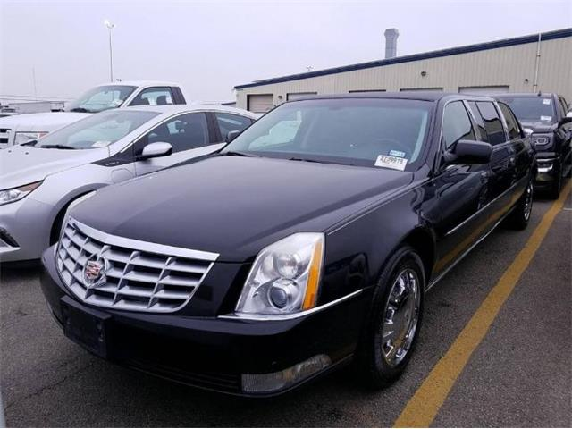 Picture of '11 Hearse - PEFG
