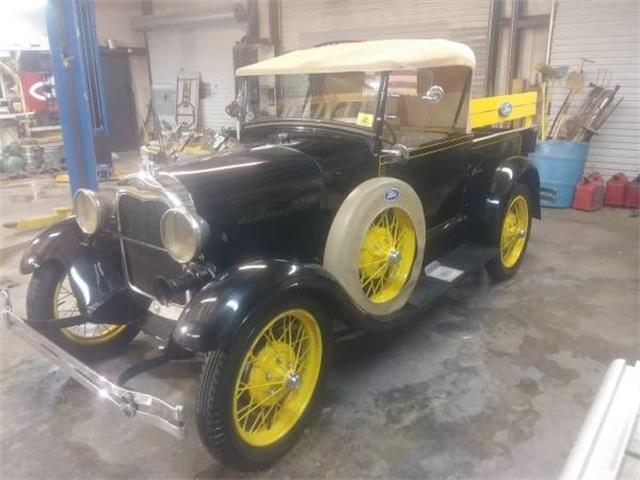 Picture of '28 Model A - PEFI