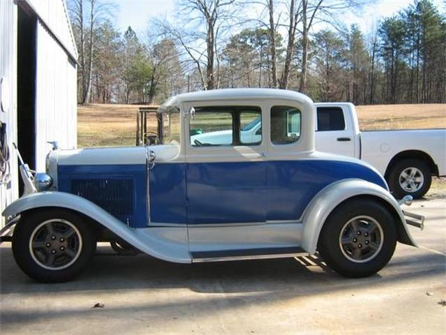 Picture of '31 Coupe - PEFJ