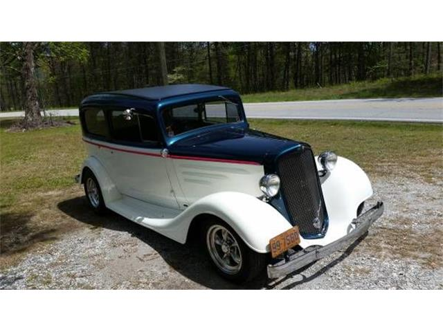 Picture of Classic 1935 Chevrolet Standard Offered by  - PEFL