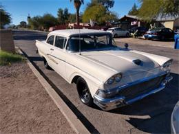 Picture of 1958 Ford Custom - PEFO