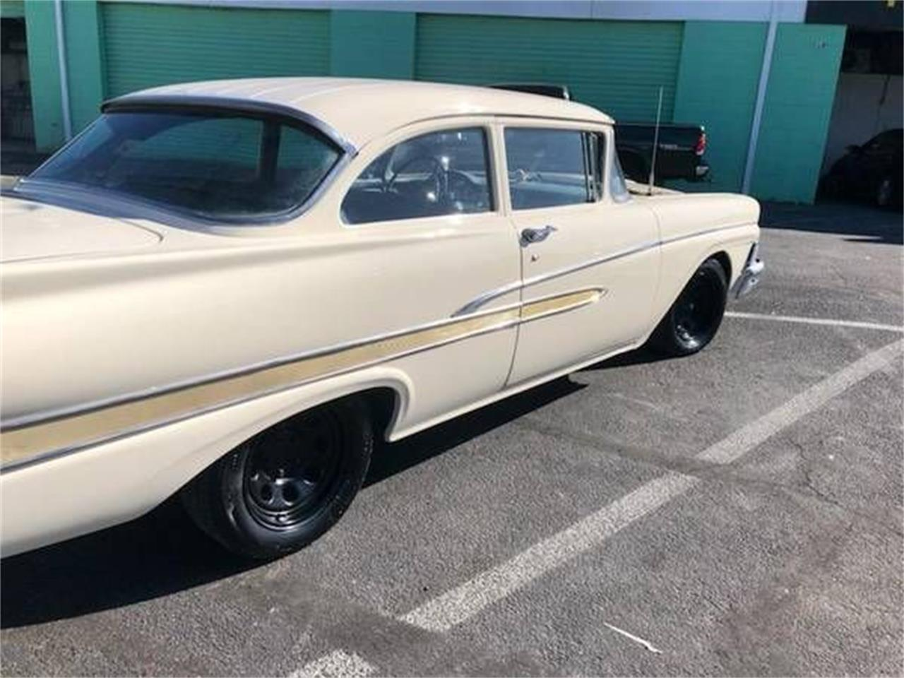 Large Picture of Classic '58 Custom - $14,995.00 Offered by Classic Car Deals - PEFO