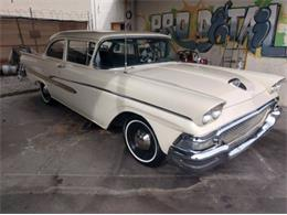 Picture of Classic 1958 Ford Custom - $14,995.00 - PEFO