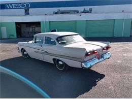 Picture of 1958 Ford Custom - $14,995.00 Offered by Classic Car Deals - PEFO