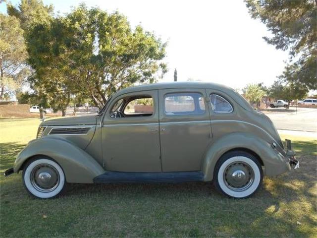 Picture of Classic '37 Ford Humpback - $18,995.00 - PEG7