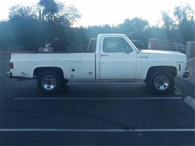 Picture of '73 C20 - $4,995.00 Offered by  - PEGA