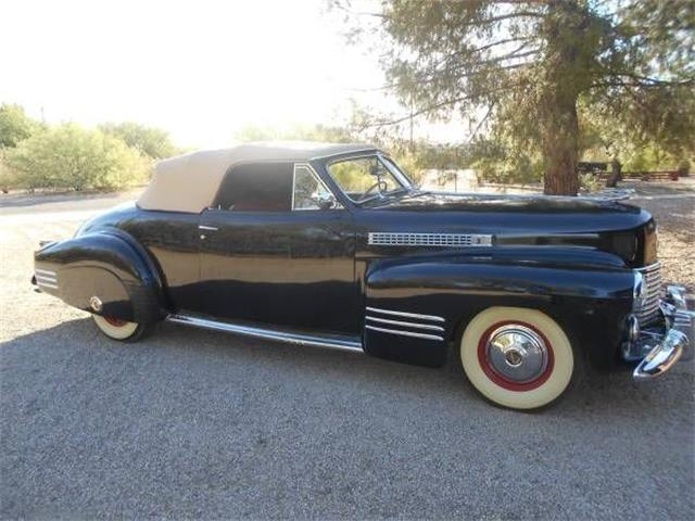 Picture of '41 Cadillac Convertible located in Cadillac Michigan - $82,995.00 Offered by  - PEGB