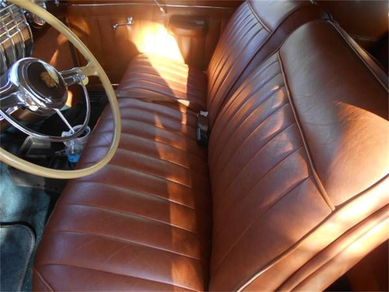 Large Picture of '41 Convertible - PEGB