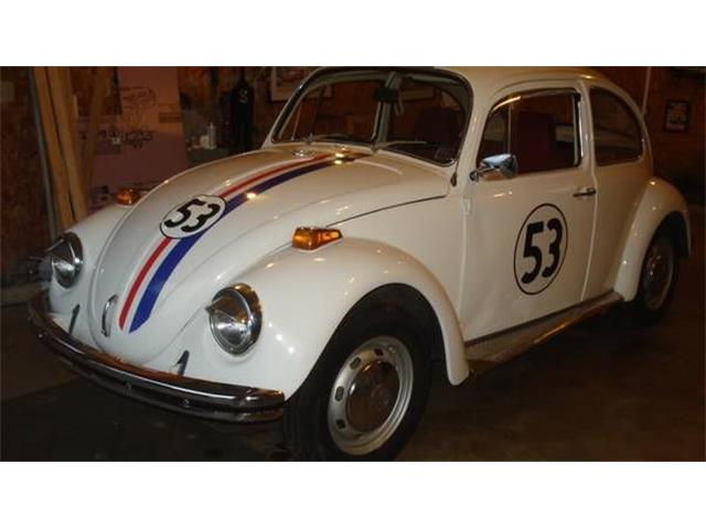 Picture of '70 Beetle - PEGG