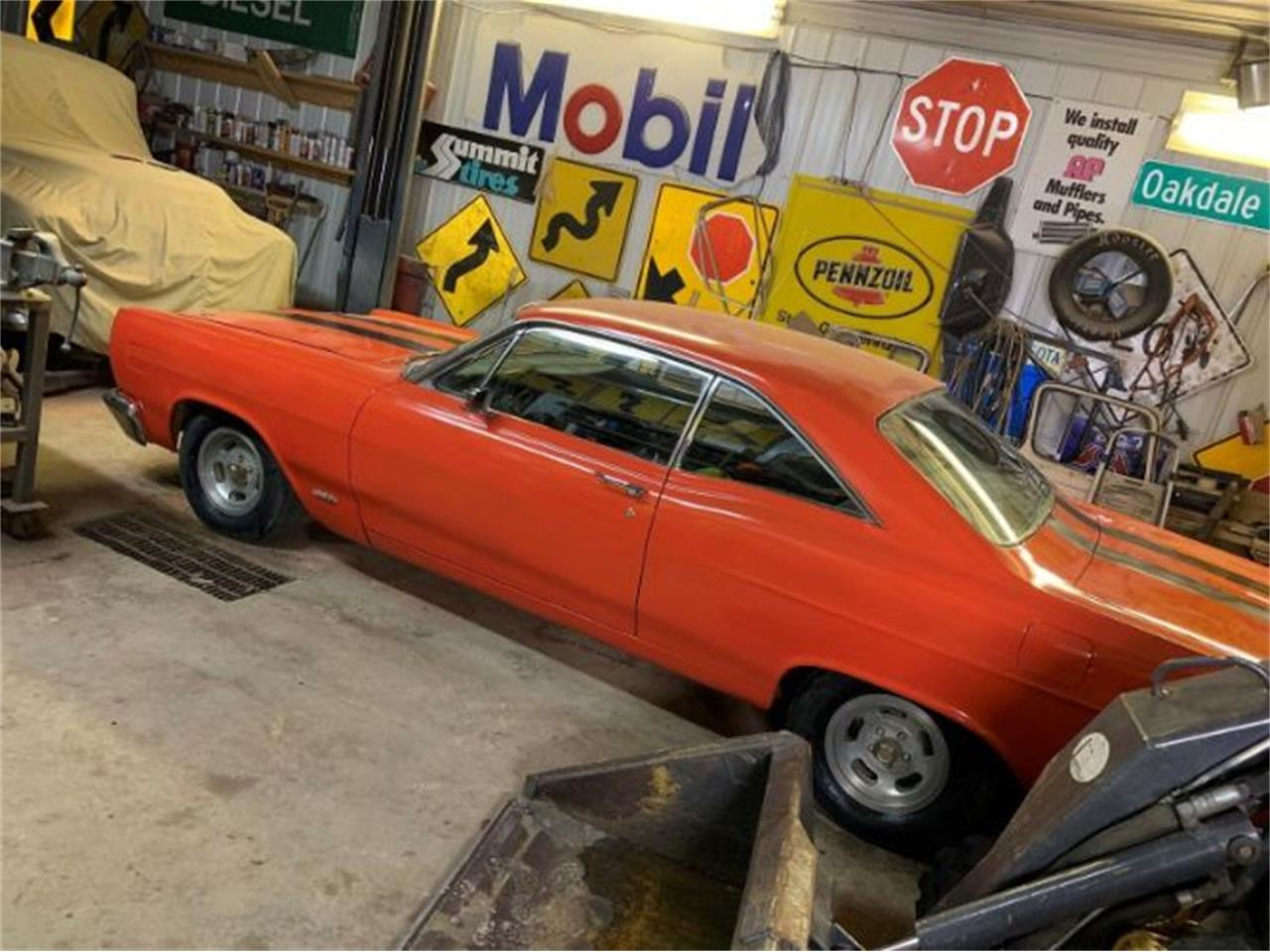 Large Picture of '67 Comet - PEGK