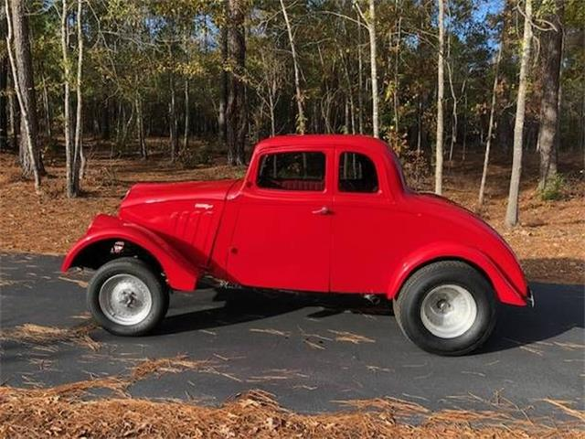 Picture of '33 Coupe - PEGL