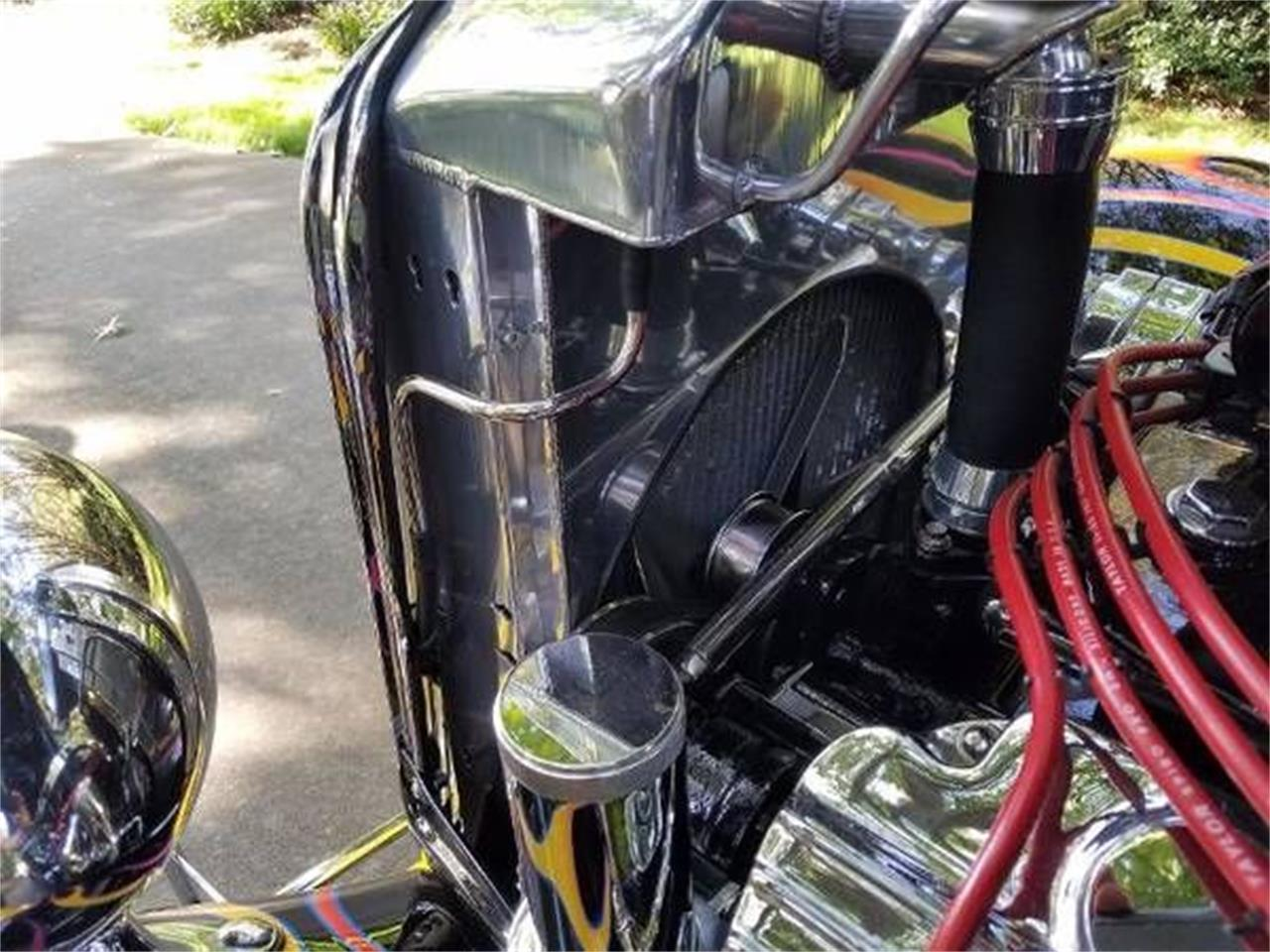 Large Picture of '33 Coupe - PEGM