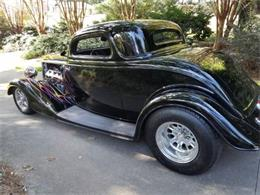 Picture of '33 Coupe - PEGM