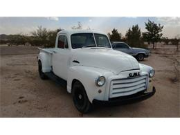 Picture of '52 Pickup - PEGS