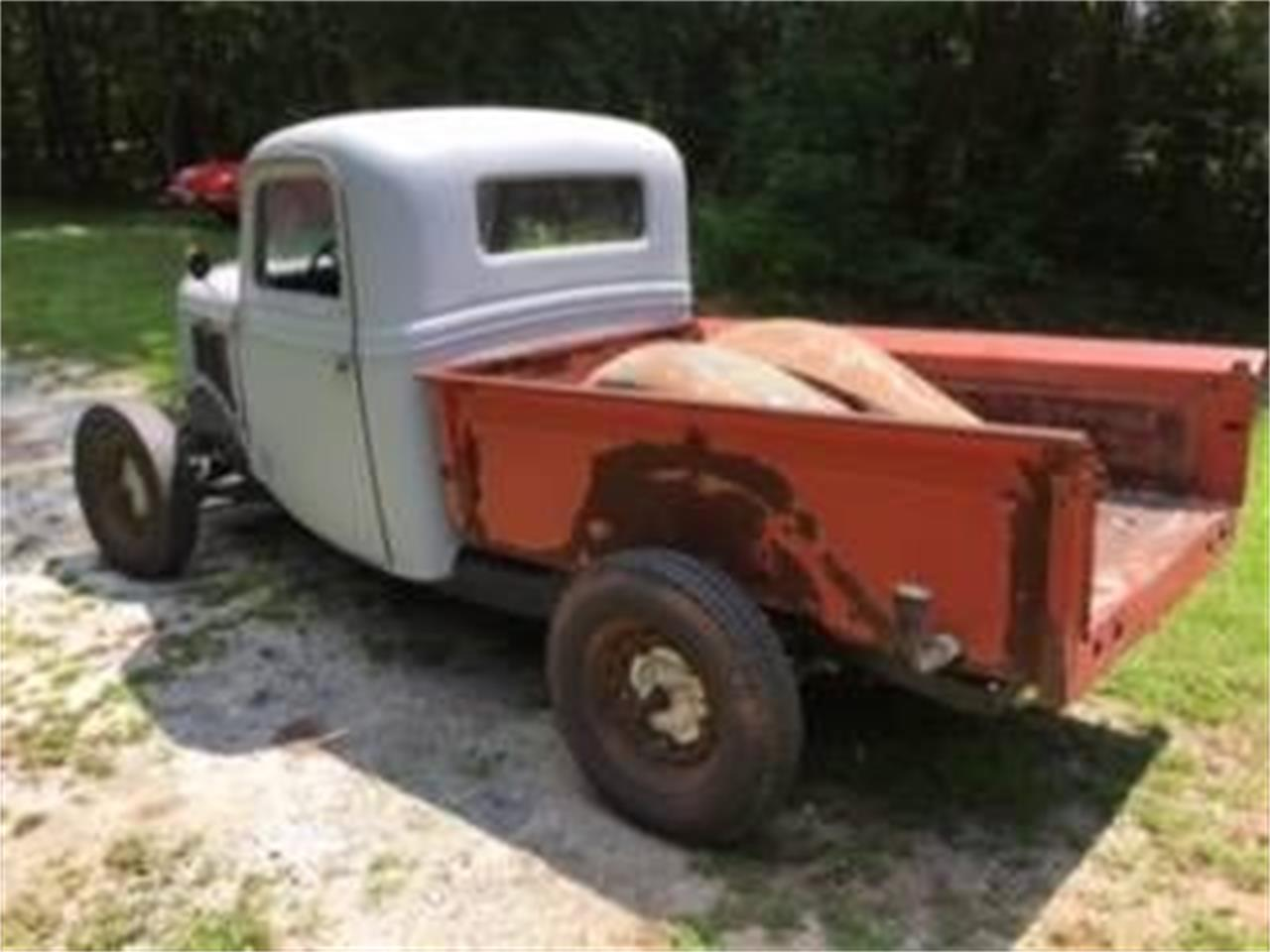 Large Picture of '35 Pickup - PEGV