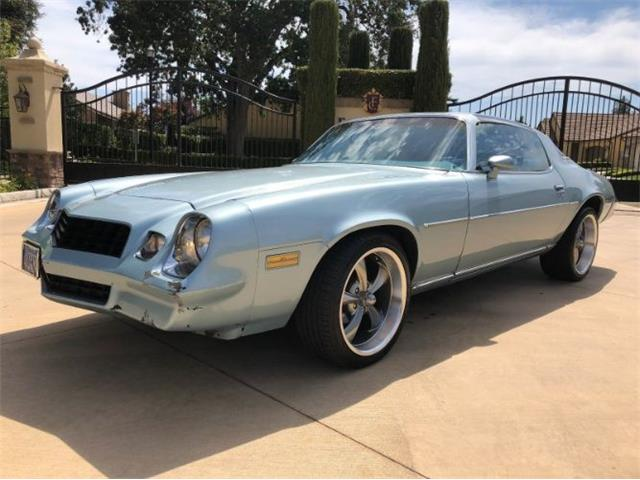 Picture of 1978 Camaro Offered by  - PEH3
