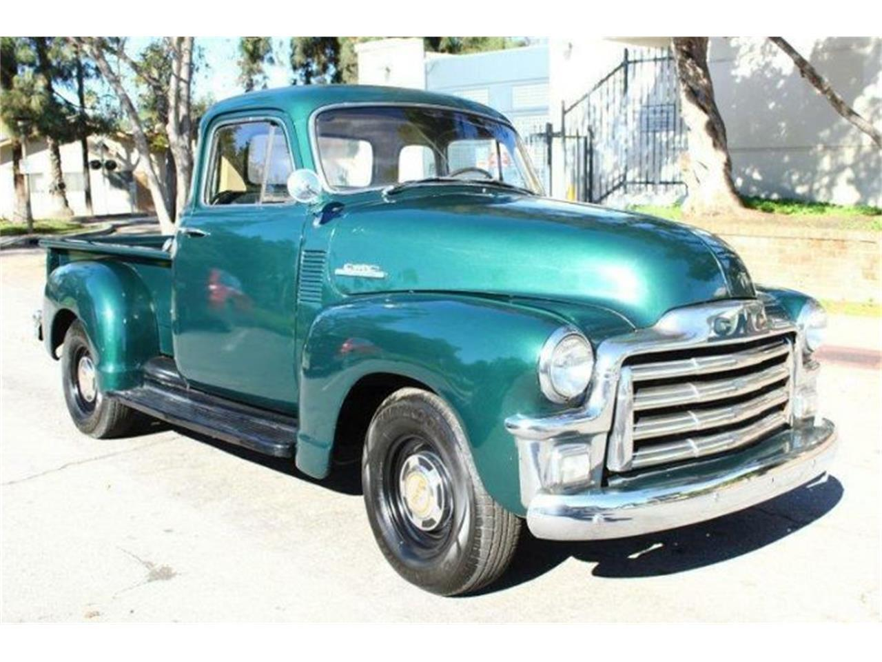 Large Picture of '55 Pickup - PEH9