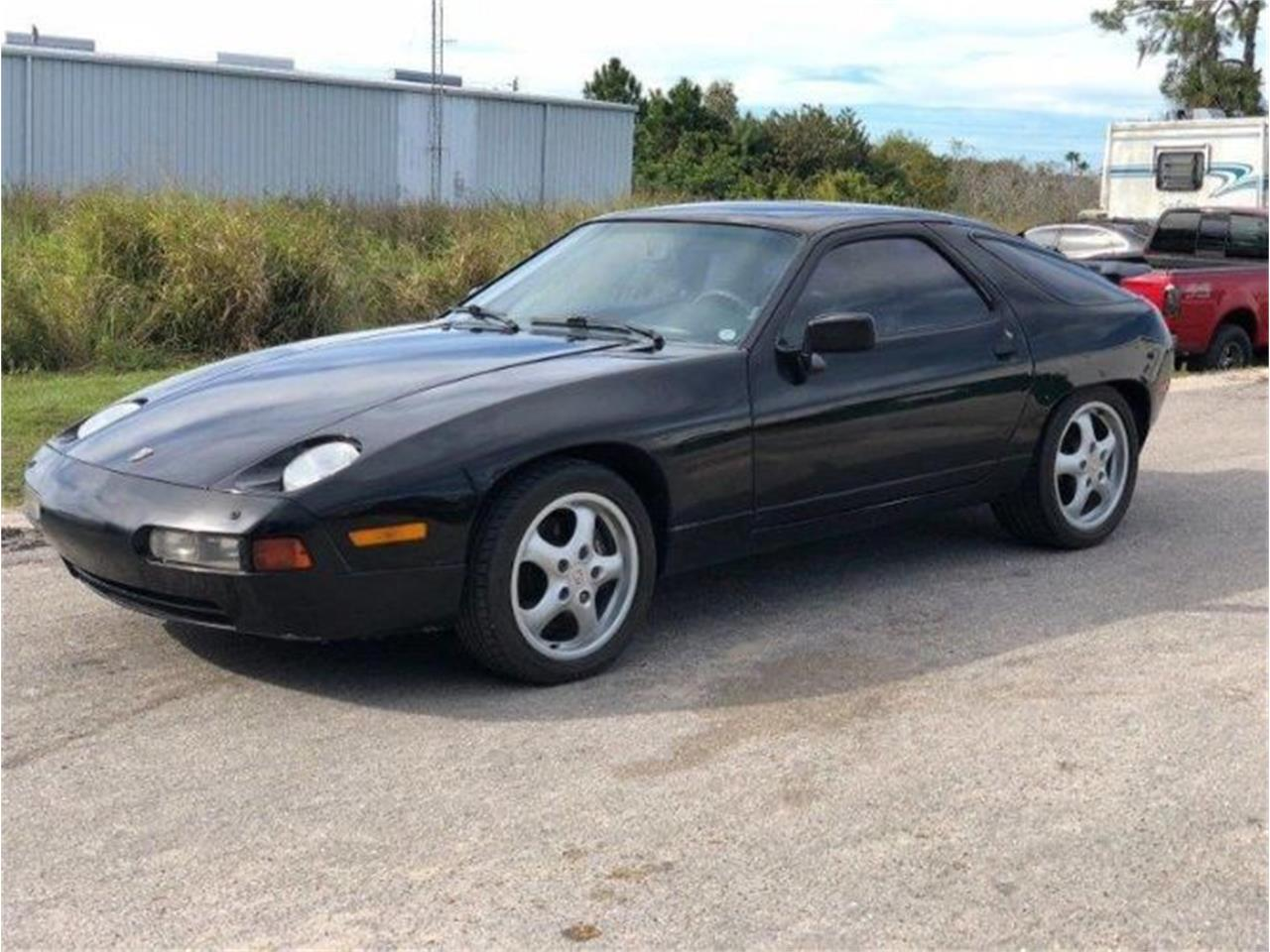 Large Picture of '87 Porsche 928 Offered by Classic Car Deals - PEHE
