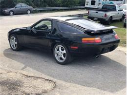 Picture of 1987 Porsche 928 located in Cadillac Michigan Offered by Classic Car Deals - PEHE