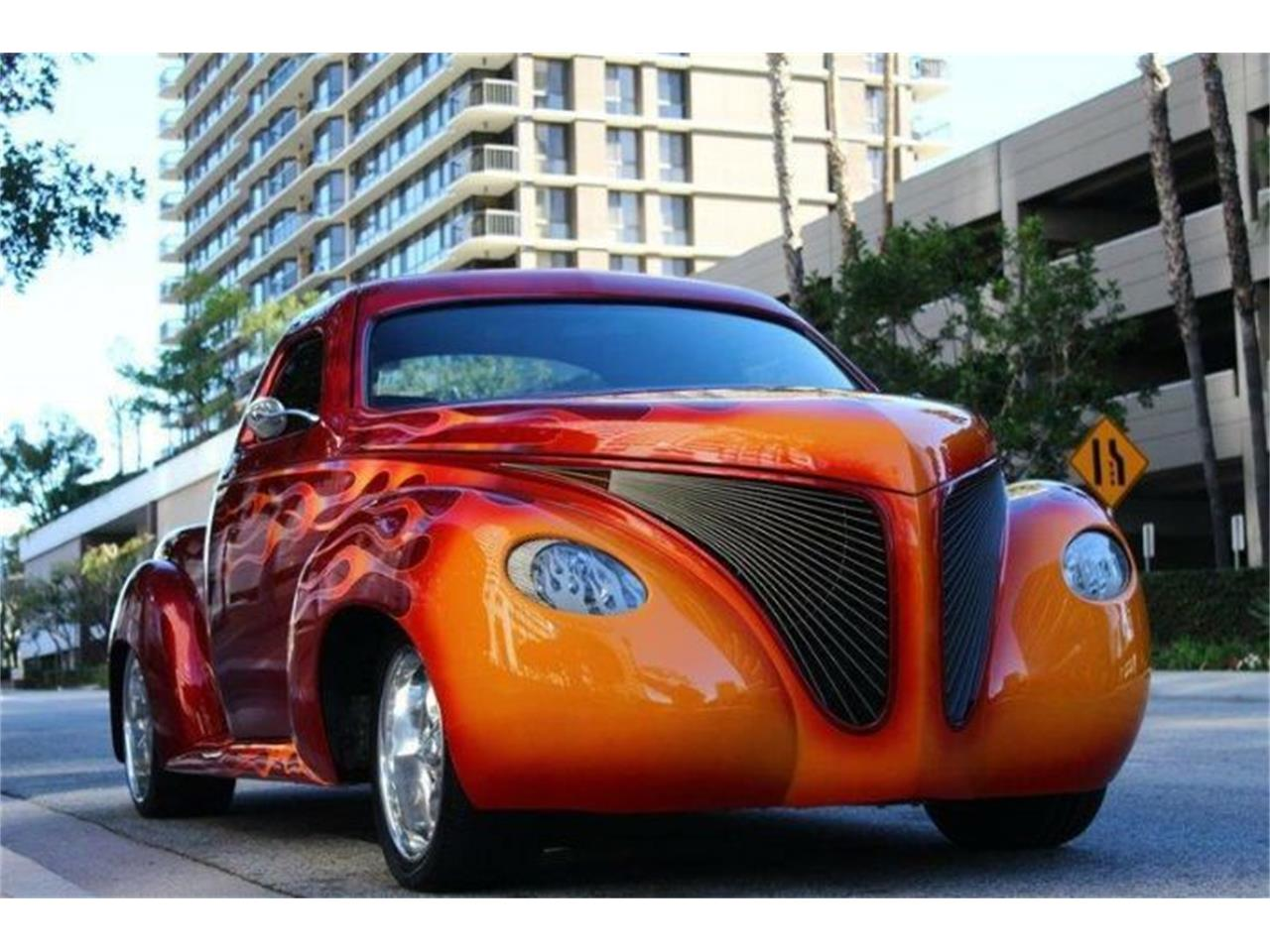Large Picture of Classic '39 Custom located in Cadillac Michigan - $53,995.00 Offered by Classic Car Deals - PEHF