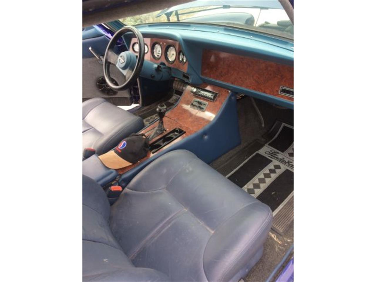 Large Picture of 1953 Studebaker Street Rod located in Cadillac Michigan Offered by Classic Car Deals - PEHH
