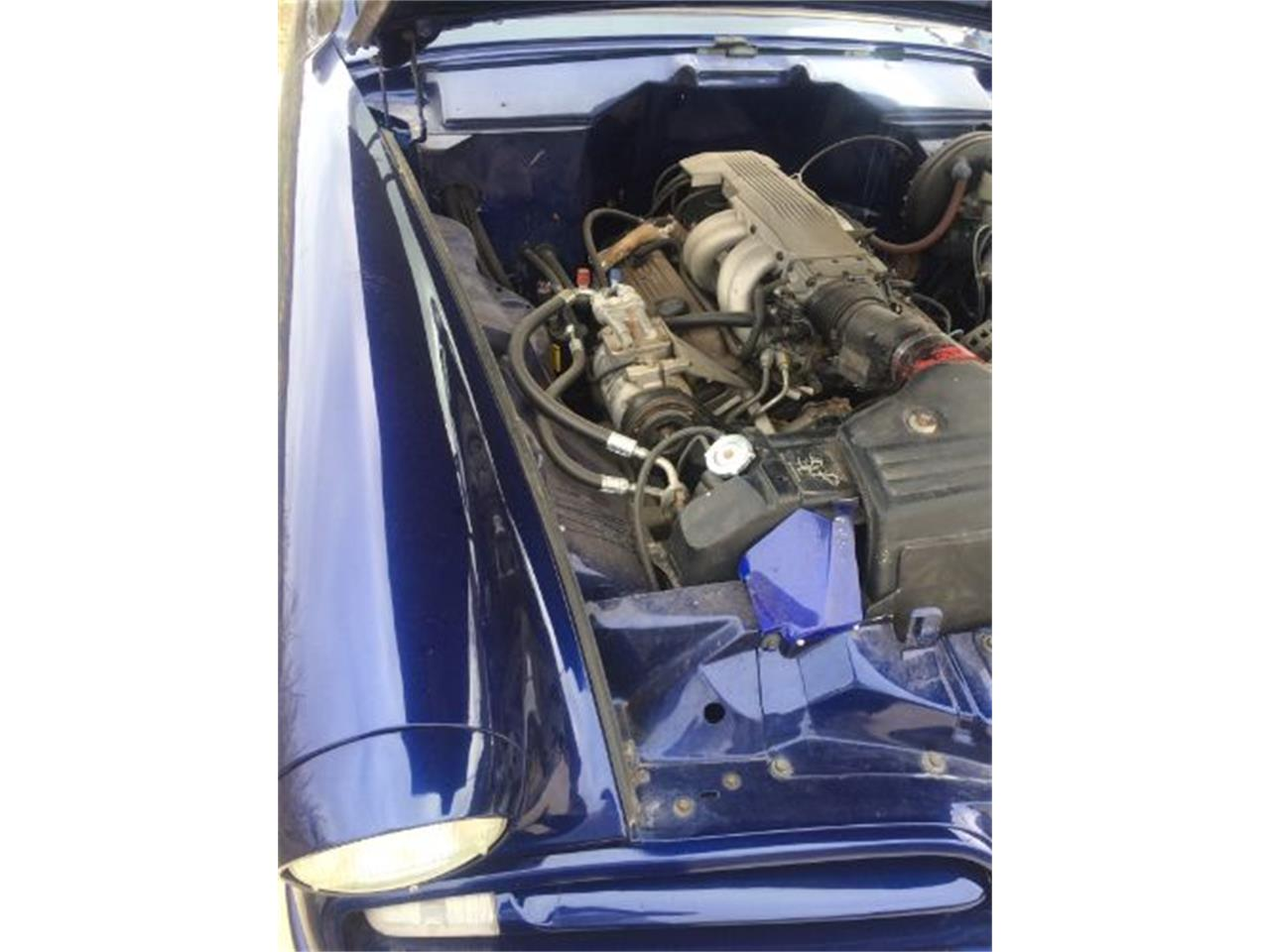 Large Picture of Classic '53 Studebaker Street Rod located in Michigan - $33,995.00 Offered by Classic Car Deals - PEHH