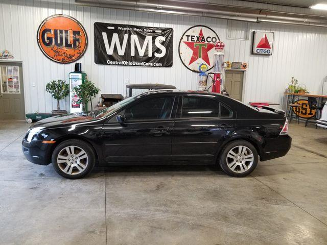 Picture of 2007 Fusion Offered by  - PAJ8