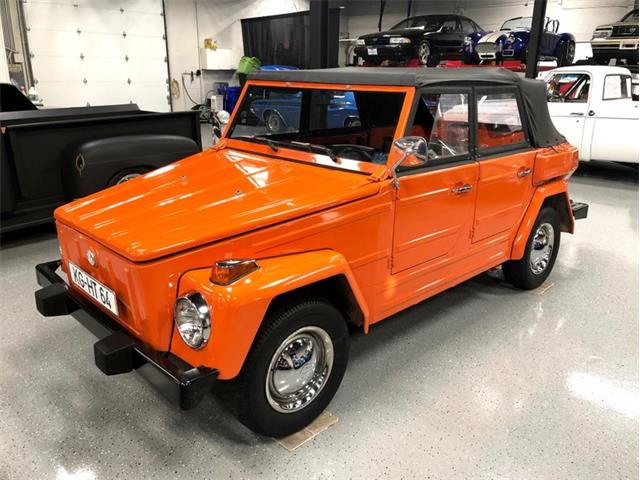 Picture of '74 Volkswagen Thing located in North Carolina Offered by  - PEI8