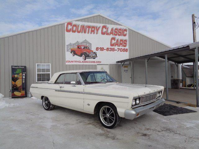 Picture of Classic 1965 Ford Fairlane 500 Offered by  - PEIB