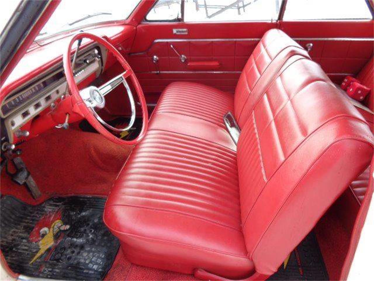 Large Picture of '65 Fairlane 500 - PEIB