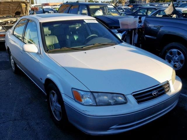 Picture of 2001 Camry Offered by  - PEIK