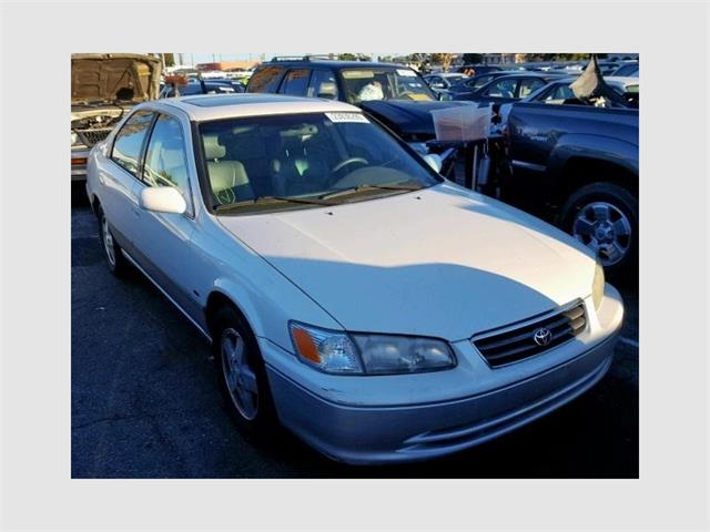 Picture of '01 Camry - PEIK