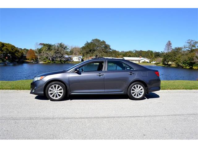 Picture of 2012 Camry located in Florida - $12,700.00 Offered by  - PEIQ