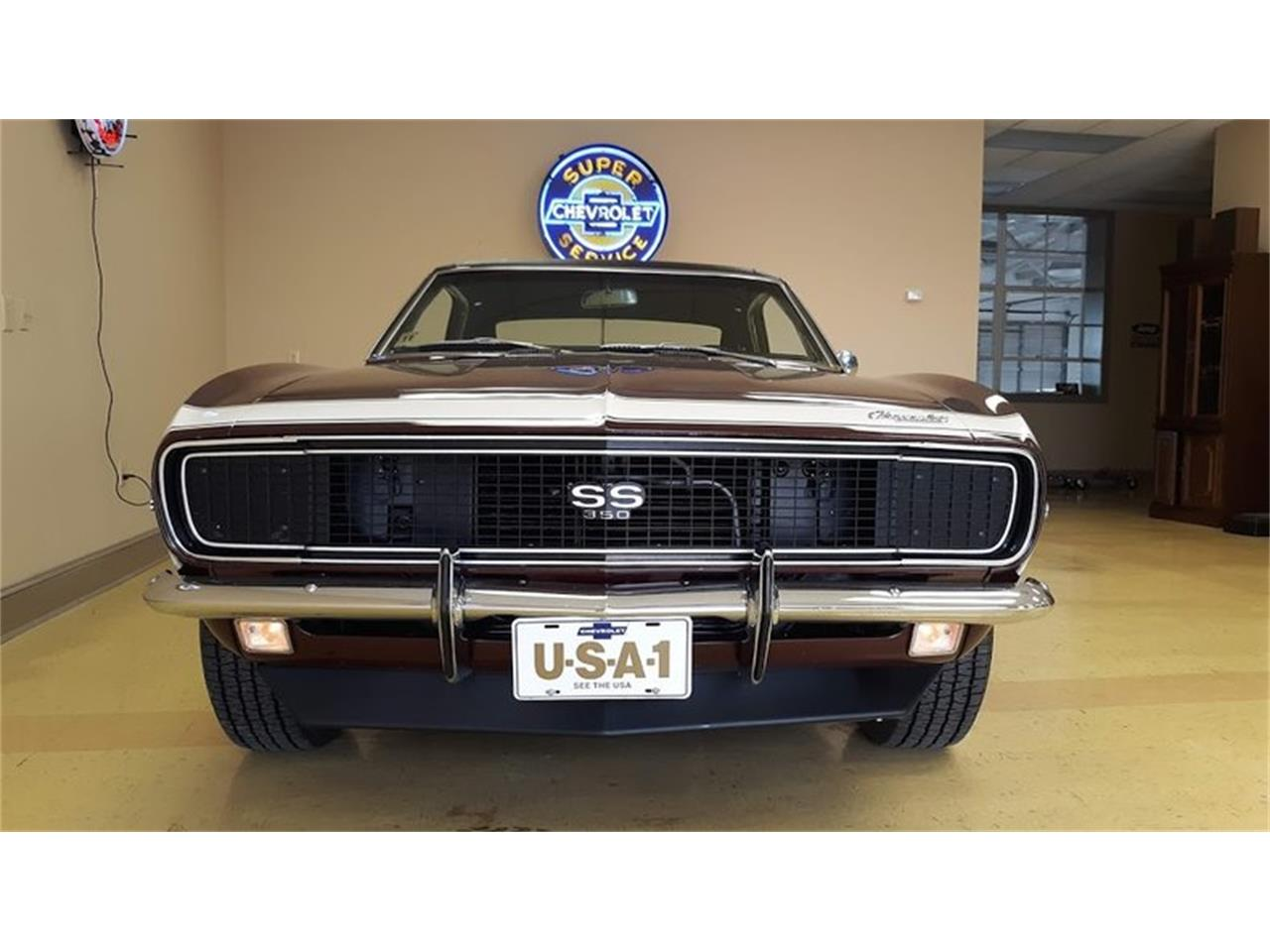 Large Picture of Classic '67 Camaro located in North Carolina Auction Vehicle Offered by GAA Classic Cars Auctions - PAWA
