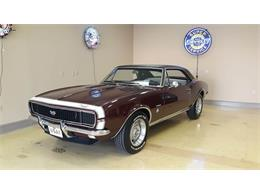 Picture of Classic 1967 Chevrolet Camaro located in Greensboro North Carolina Auction Vehicle Offered by GAA Classic Cars Auctions - PAWA