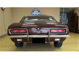 Picture of 1967 Camaro Auction Vehicle - PAWA
