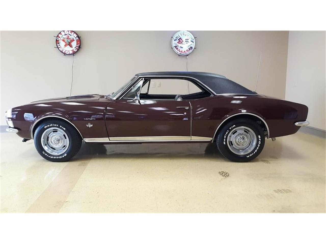 Large Picture of 1967 Camaro located in Greensboro North Carolina Offered by GAA Classic Cars Auctions - PAWA