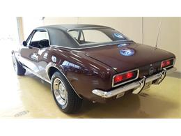 Picture of Classic '67 Chevrolet Camaro Offered by GAA Classic Cars Auctions - PAWA