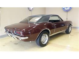 Picture of 1967 Chevrolet Camaro located in Greensboro North Carolina Auction Vehicle - PAWA