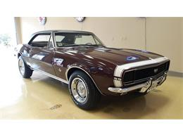 Picture of Classic 1967 Chevrolet Camaro Auction Vehicle Offered by GAA Classic Cars Auctions - PAWA