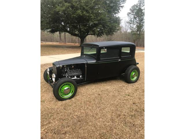 Picture of '30 Model A - PEIV