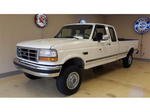 Picture of '92 F250 - PAWC