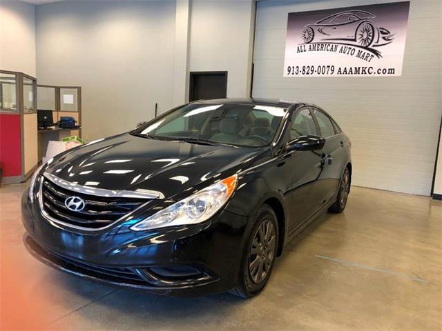 Picture of '13 Hyundai Sonata - $7,976.00 - PEJE