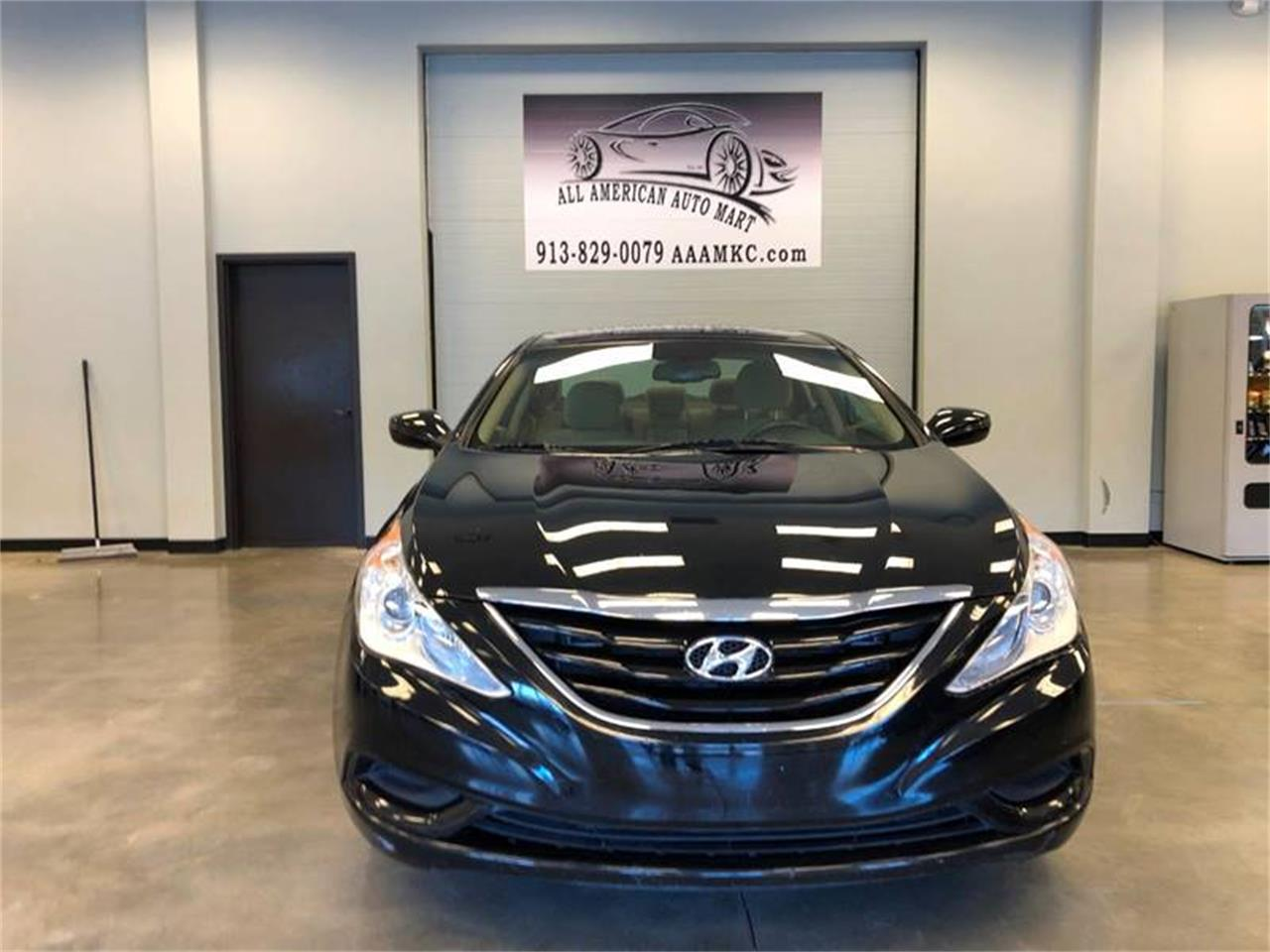 Large Picture Of 13 Hyundai Sonata Offered By All American Auto Mart Inc Peje