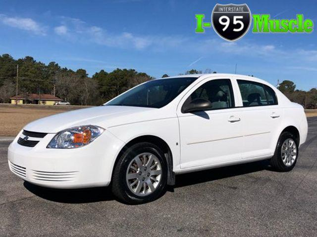 Picture of 2009 Chevrolet Cobalt located in Hope Mills North Carolina - $5,995.00 Offered by  - PEJF