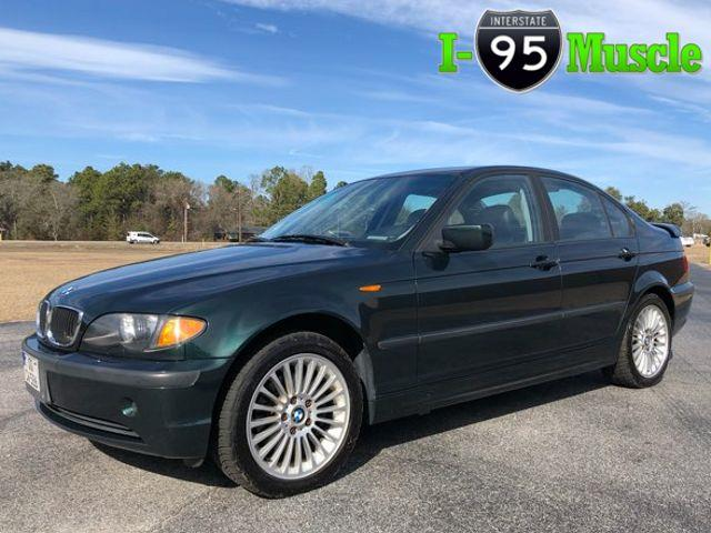 Picture of 2002 BMW 3 Series located in Hope Mills North Carolina Offered by  - PEJI