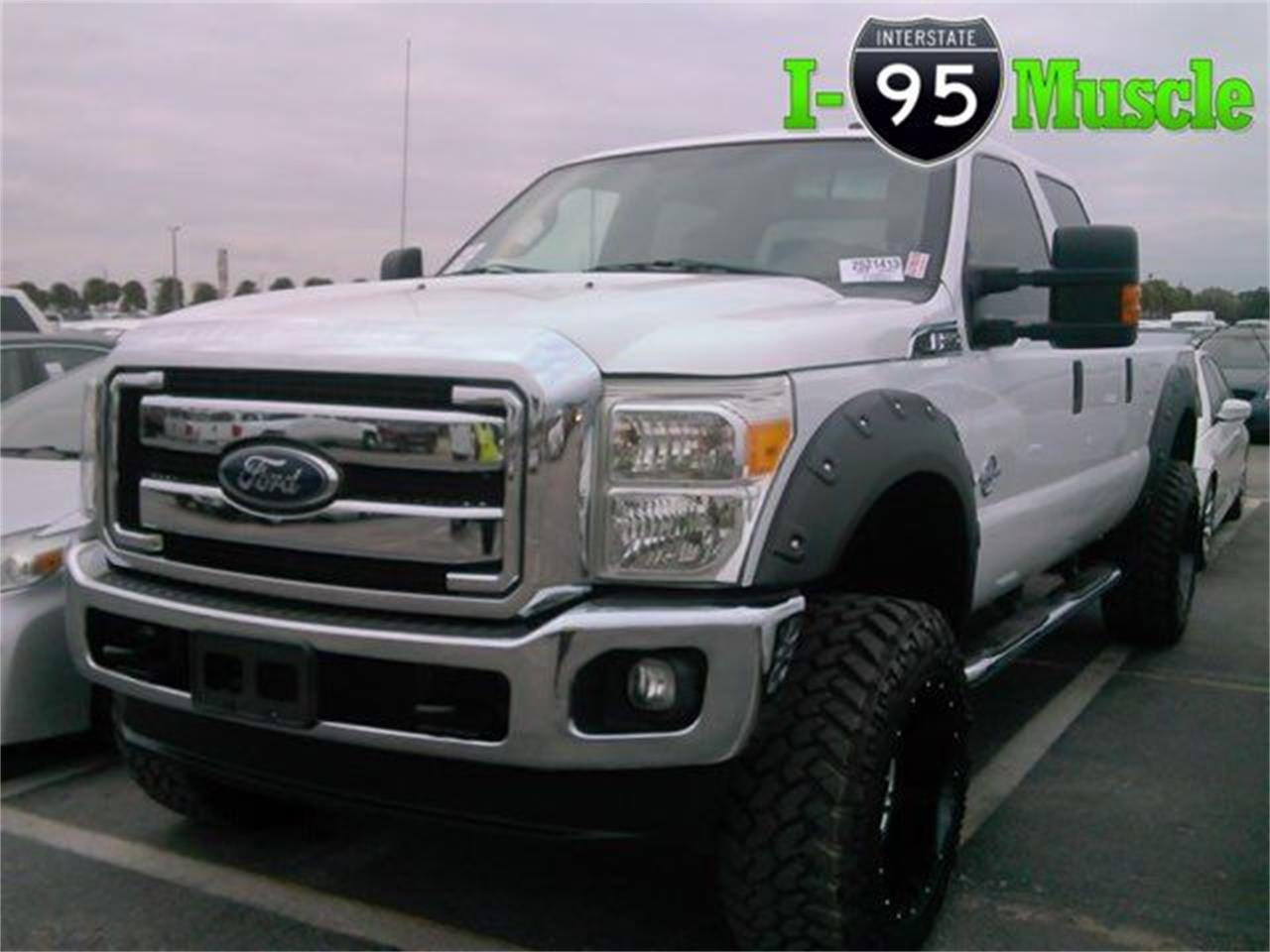 2016 Ford F250 For Sale Classiccars Com Cc 1185247